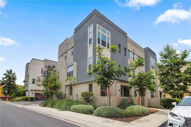 170 Fixie, Irvine, CA 92618 (#OC21131284) :: The Miller Group