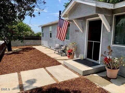 7915 Fenwick Street, Sunland, CA 91040 (#P1-5265) :: Zen Ziejewski and Team