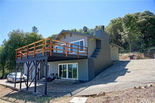9145 Mombacho Road, Kelseyville, CA 95451 (#LC21131279) :: Robyn Icenhower & Associates