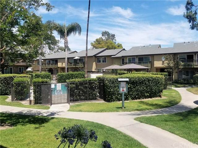 1440 W Lambert Road #243, La Habra, CA 90631 (#CV21131295) :: Wendy Rich-Soto and Associates