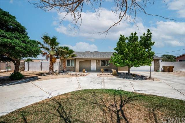 18776 Live Oak Street, Hesperia, CA 92345 (#CV21129012) :: Powerhouse Real Estate