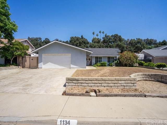 1134 Canyon View Drive, La Verne, CA 91750 (#CV21129628) :: BirdEye Loans, Inc.