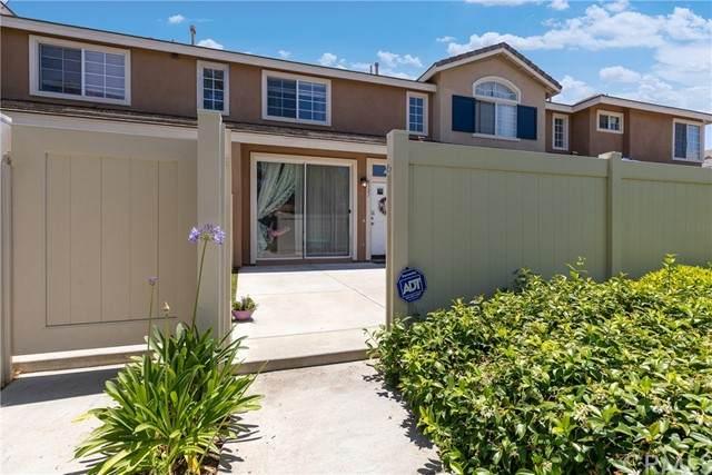 8321 E Truckee Way, Anaheim Hills, CA 92808 (#SW21130562) :: First Team Real Estate