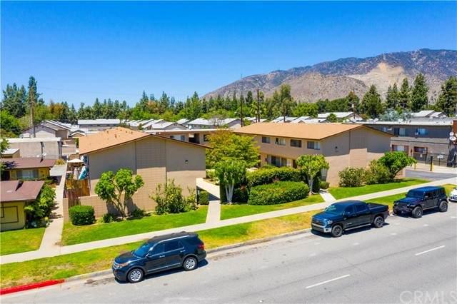 1331 N San Gabriel Avenue, Azusa, CA 91702 (#CV21131265) :: RE/MAX Masters
