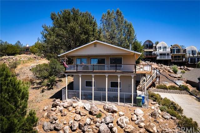 11029 Fairway Drive, Kelseyville, CA 95451 (#LC21131312) :: Realty ONE Group Empire