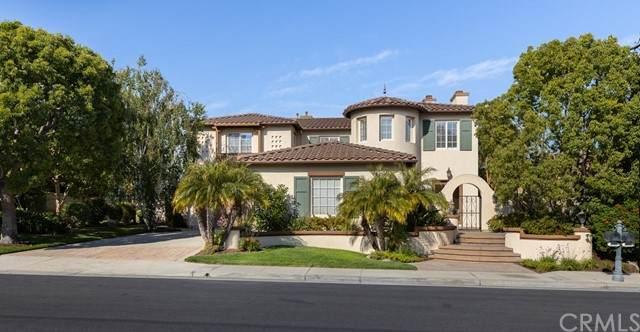 8199 E Bailey Way, Anaheim Hills, CA 92808 (#PW21104332) :: First Team Real Estate