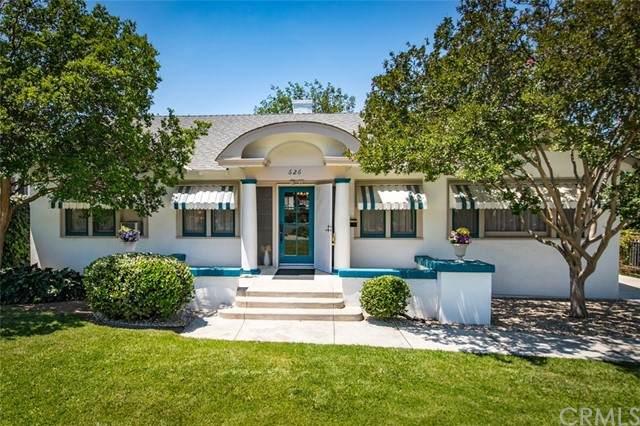 626 S Eureka Street, Redlands, CA 92373 (#EV21130600) :: Realty ONE Group Empire