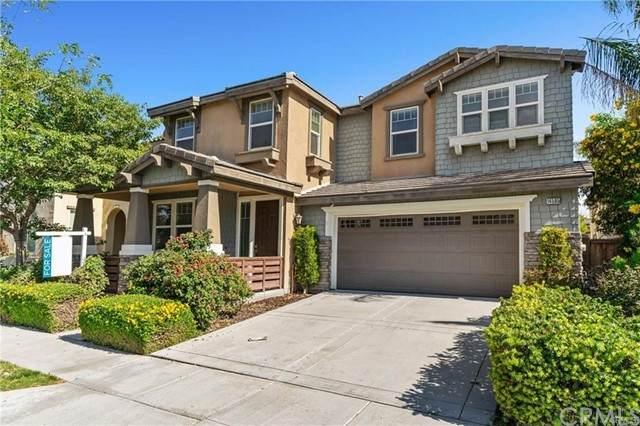 14595 Westfield Avenue, Chino, CA 91710 (#IG21131298) :: RE/MAX Masters