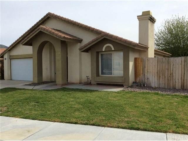 1619 Apapas Lane, San Jacinto, CA 92583 (#PW21131348) :: RE/MAX Empire Properties