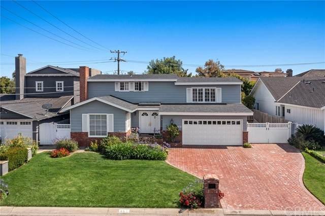 801 Cliff Drive, Newport Beach, CA 92663 (#NP21129133) :: Mark Nazzal Real Estate Group