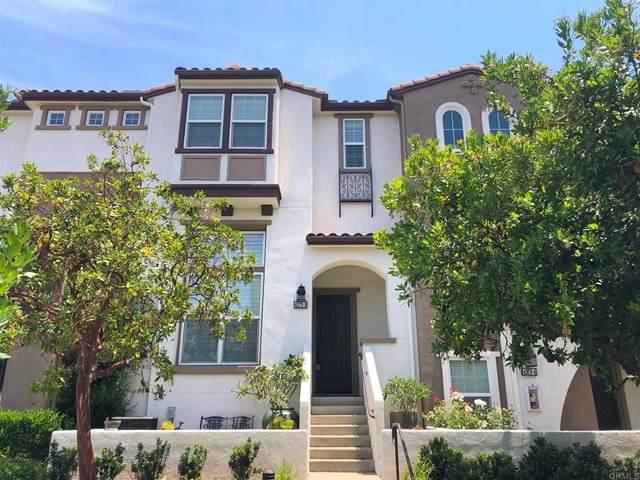 4370 Pacifica Way #5, Oceanside, CA 92056 (#NDP2106978) :: Powerhouse Real Estate