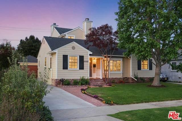 8006 Altavan Avenue, Los Angeles (City), CA 90045 (#21749916) :: Blake Cory Home Selling Team