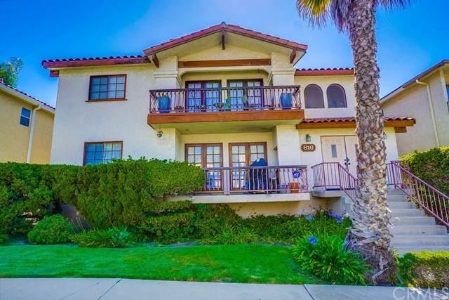 816 S Leland Street #3, San Pedro, CA 90731 (#SB21131015) :: Go Gabby