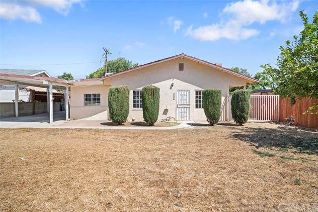 1860 Citrus View Avenue, Duarte, CA 91010 (#WS21130122) :: Zember Realty Group