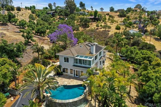 1089 Quail Creek Road, Fallbrook, CA 92028 (#NDP2106981) :: Mark Nazzal Real Estate Group