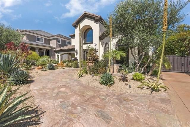 2390 N Mountain Avenue, Upland, CA 91784 (#CV21124624) :: BirdEye Loans, Inc.