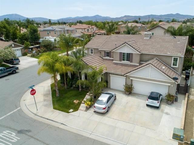 1898 Crane Avenue, San Jacinto, CA 92583 (#536264) :: RE/MAX Empire Properties