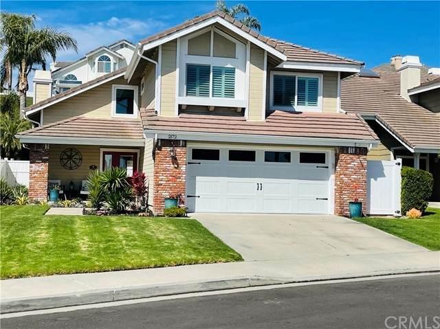 2172 Via Aguila #156, San Clemente, CA 92673 (#CV21128265) :: Mark Nazzal Real Estate Group