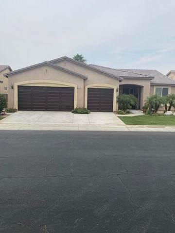 81272 Avenida Romero, Indio, CA 92201 (#219063645DA) :: Blake Cory Home Selling Team