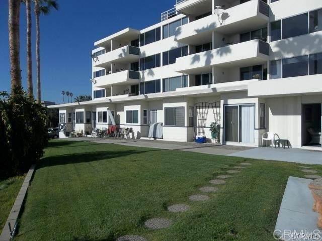 420 Monterey Lane 1C, San Clemente, CA 92672 (#NDP2106982) :: Berkshire Hathaway HomeServices California Properties