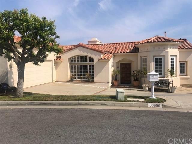 30900 Via La Cresta, Rancho Palos Verdes, CA 90275 (#PV21131475) :: Go Gabby
