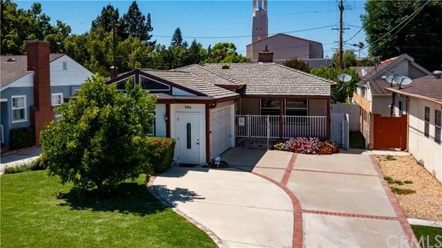 2015 W Oak Street, Burbank, CA 91506 (#BB21086295) :: Blake Cory Home Selling Team
