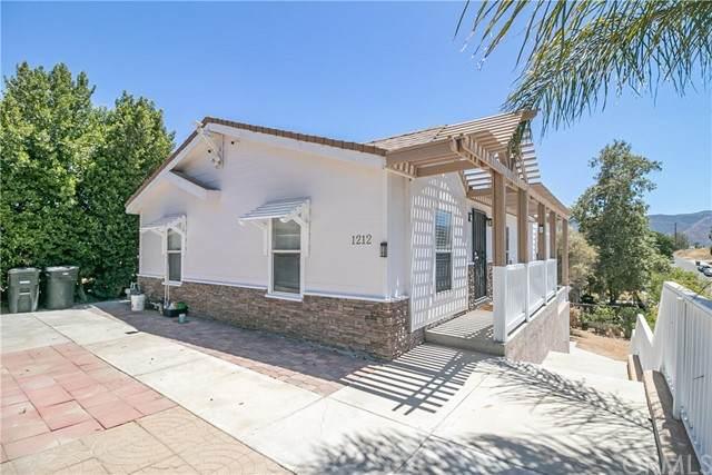 1212 W Pottery Street, Lake Elsinore, CA 92530 (#TR21129303) :: RE/MAX Empire Properties