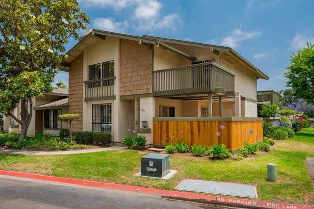 10709 Caminito Bravura, San Diego, CA 92108 (#210016746) :: Swack Real Estate Group   Keller Williams Realty Central Coast