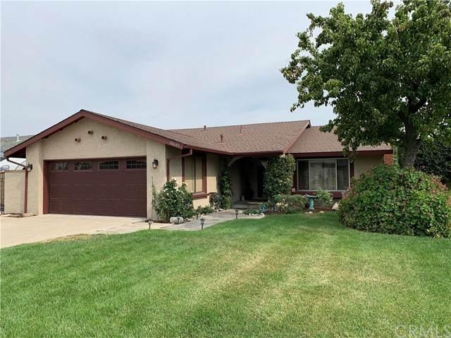 10645 Ring Avenue, Rancho Cucamonga, CA 91737 (#OC21131490) :: Zen Ziejewski and Team