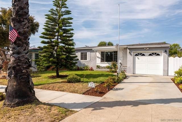 3930 Del Mar Ave, San Diego, CA 92107 (#210016747) :: Powerhouse Real Estate