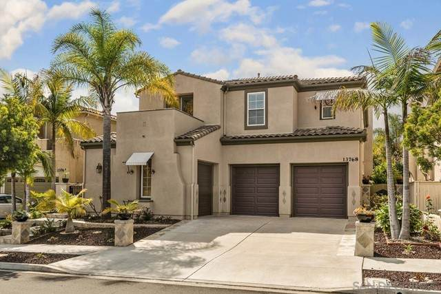 13768 Kerry Ln, San Diego, CA 92130 (#210016745) :: Swack Real Estate Group   Keller Williams Realty Central Coast