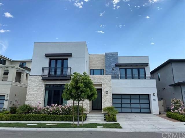 59 Dorado, Irvine, CA 92618 (#OC21131527) :: The Miller Group