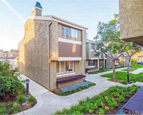 12 Starfish Court #24, Newport Beach, CA 92663 (#PW21129840) :: Mark Nazzal Real Estate Group