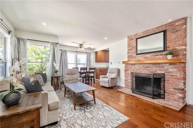 6406 84th Street, Westchester, CA 90045 (#SR21130701) :: Blake Cory Home Selling Team