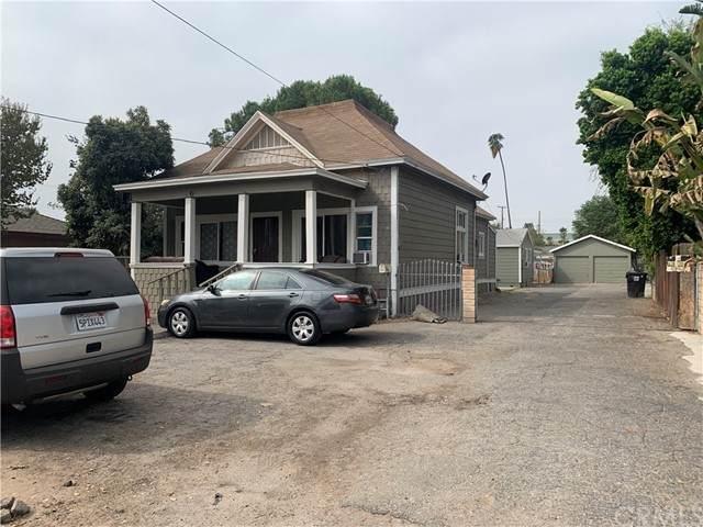 726 N Arrowhead Avenue, San Bernardino, CA 92401 (#WS21128722) :: Massa & Associates Real Estate Group | eXp California Realty Inc