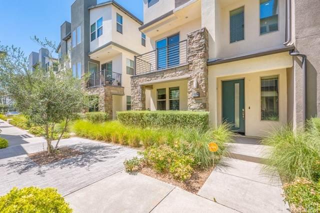 19504 Empire Lane, Northridge, CA 91324 (#SR21125414) :: Zember Realty Group