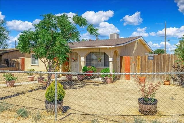 39322 10th Street E, Palmdale, CA 93550 (#BB21119701) :: The Kohler Group