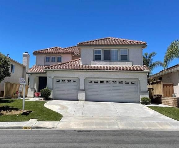 11090 Lopez Ridge Way, San Diego, CA 92121 (#210016754) :: Eight Luxe Homes