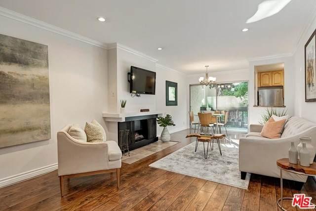 6111 Summertime Lane, Culver City, CA 90230 (#21749584) :: Mint Real Estate