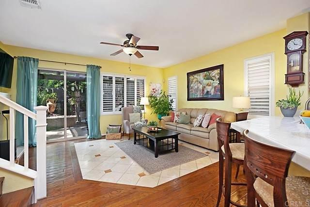 2147 Spring Sky St, Chula Vista, CA 91915 (#PTP2104225) :: Powerhouse Real Estate