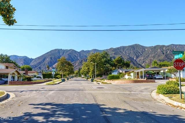 1210 Daveric Drive, Pasadena, CA 91107 (#P1-5271) :: Zen Ziejewski and Team