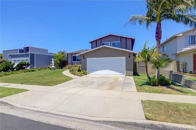 1055 Ashbridge Lane, Harbor City, CA 90710 (MLS #PV21116776) :: Desert Area Homes For Sale