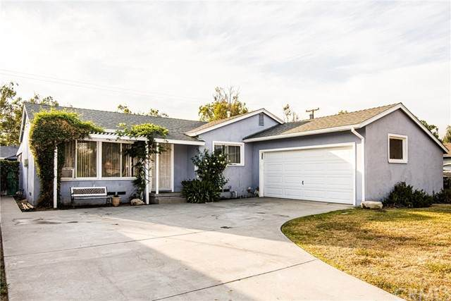 333 Greenberry Drive, La Puente, CA 91744 (#CV21130313) :: RE/MAX Masters