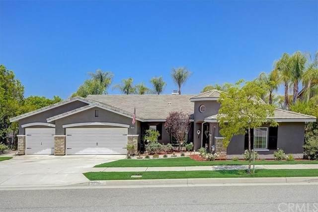 3220 Chris Wren Circle, Corona, CA 92881 (#OC21130695) :: Massa & Associates Real Estate Group | eXp California Realty Inc
