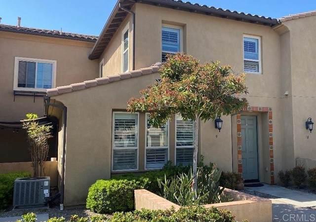 2208 Pasadena Court #9, Chula Vista, CA 91915 (#PTP2104226) :: Powerhouse Real Estate