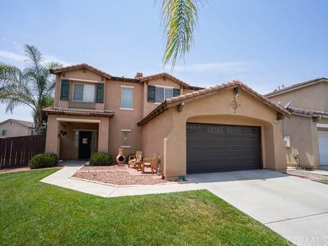 26271 Camino Largo, Moreno Valley, CA 92555 (#CV21112858) :: Mark Nazzal Real Estate Group
