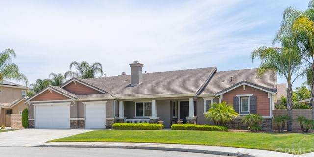 32818 Kendal Court, Menifee, CA 92584 (#SW21112928) :: RE/MAX Empire Properties