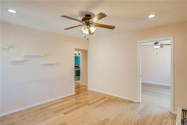 1130 N Mariposa Avenue, Hollywood, CA 90029 (MLS #AR21131559) :: Desert Area Homes For Sale