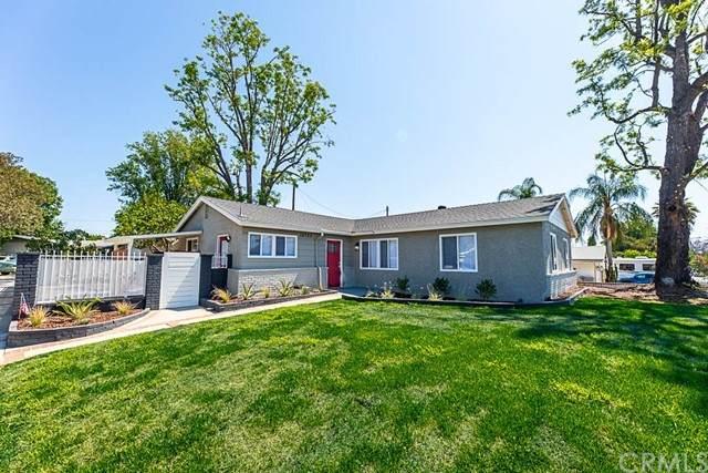 16723 Kalisher Street, Granada Hills, CA 91344 (#CV21131568) :: Blake Cory Home Selling Team