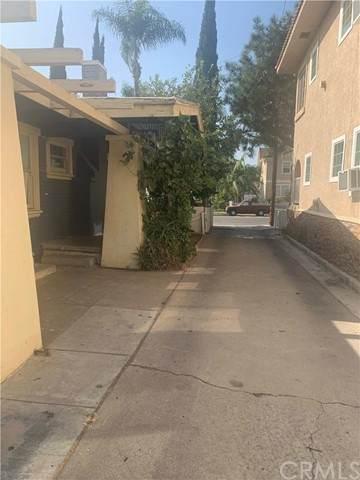 421 S Broadway, Santa Ana, CA 92701 (#PW21131574) :: Team Tami